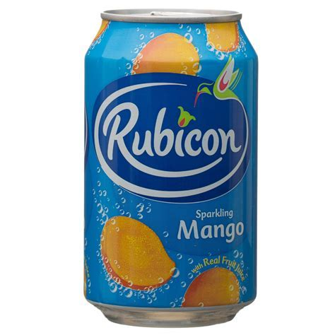 B&M Rubicon Mango 330ml   273178   B&M