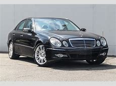 2006 MERCEDESBENZ E350 W211 Avantgarde Sedan 4dr Auto 7sp