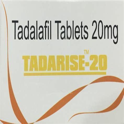 tadalafil tablets 20mg tadarise 20 end 11 26 2016 5 15 pm