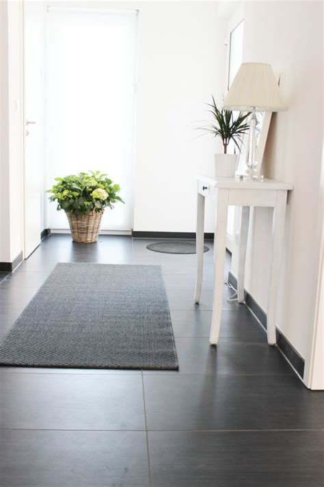 Flur Fliesen Ideen by Schicke Fliesen Eingangsbereich House Tiles Beige