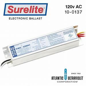 Surelite Ballast 10-0137