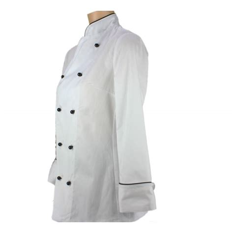 vetements cuisine vetement de cuisine pour femme grand chef lisavet