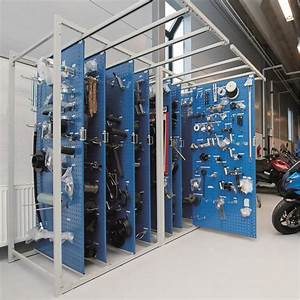 Hook, Sets, For, Industrial, Storage, Screens, And, Tool, Storage, System