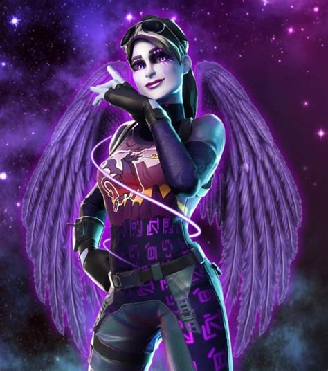 Create Custom Images Of Fortnite Characters By Asiadargenio