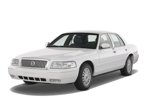 Locate Mercury Grand Marquis listings near you
