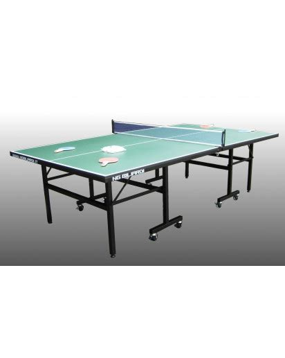 Tavolo Ping Pong Interno by Ping Pong Winbledon Interno