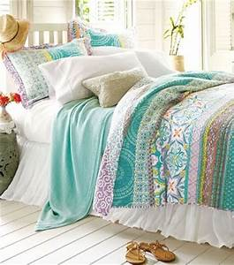 Beach Bedding Collections - Slip Away to the Soothing