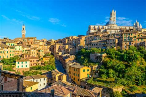 La Siena by Study Abroad In Italy Italian Language Immersion Spi Siena