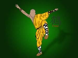 Shaolin Kung-Fu | Adam Holmes