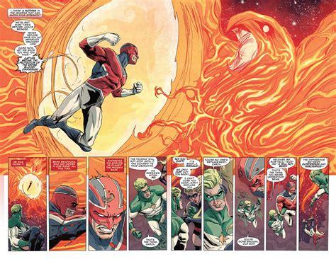 captain britain marvel vs avengers ultimate phoenix shazam uncle sam union jack force thor comic patriot secret guide cool ko
