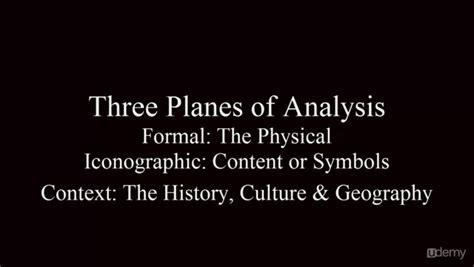 art history prehistory   renaissance learning  courses