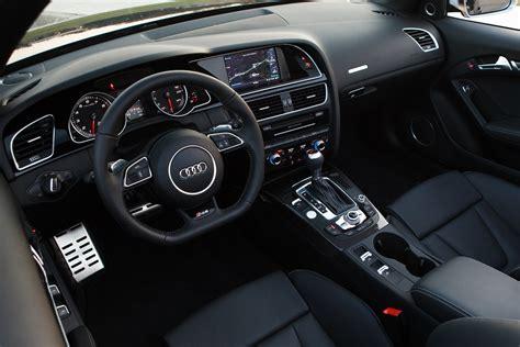 Audi Rs5 Interior Quotes