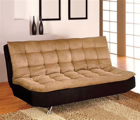 best futon sofa bed 2018 comfortable futon sofa bed ideal choice for modern
