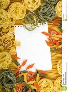Pasta essay