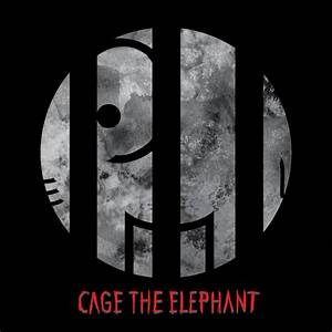Cage The Elephant - Cover Design by HasanKhanArt on DeviantArt