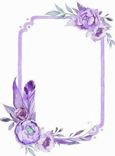 frames ideas   borders  frames flower