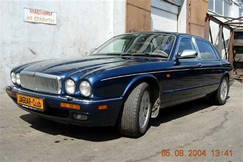pictures jaguar daimler 1996 jaguar daimler pictures 6000cc gasoline fr or rr