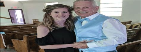 Teen Married To 62 Year Old Man Reveals Theyre Trying To