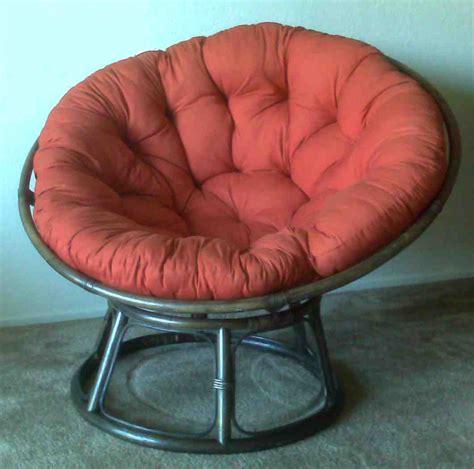 Outdoor Papasan Chair Cushion by Outdoor Papasan Cushion Home Furniture Design