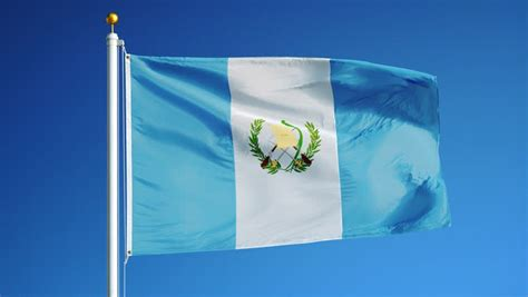 guatemala flag flag corps  flags flagpoles