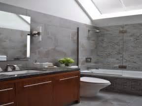 gray bathroom tile ceramic tile bathroom ideas gray tile
