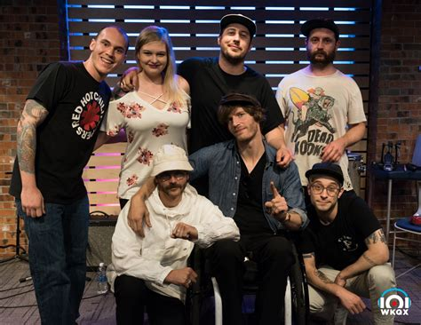 Portugal The Man In The Lounge  101wkqx Wkqxfm