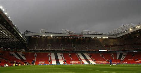 Manchester United vs. Chelsea, Premier League: Confirmed ...