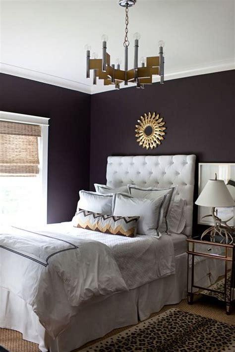 80 Inspirational Purple Bedroom Designs & Ideas Hative