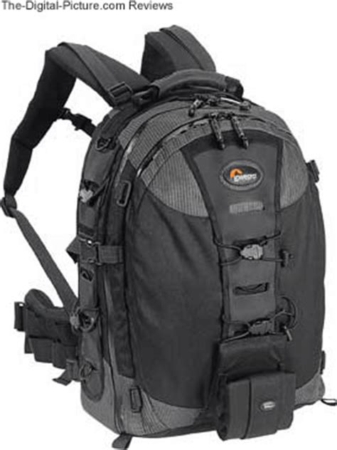 lowepro nature trekker aw ii camera backpack review