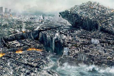 si e social 16 películas catástrofes recomendadas