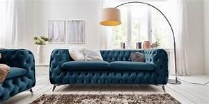 Big Sofa Türkis : designer chesterfield sofa samt stoff t rkis petrol emma 3 sitzer moderne barock m bel ~ Eleganceandgraceweddings.com Haus und Dekorationen