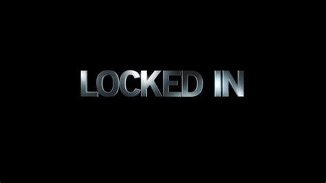 Trailer Locked In