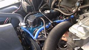 Rebuilt 1991 Jeep Wrangler Amc 2 5l 4 Cylinder Engine