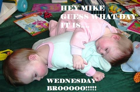 Wednesday Memes - Funny Wednesday Memes to Make Your Day Happy