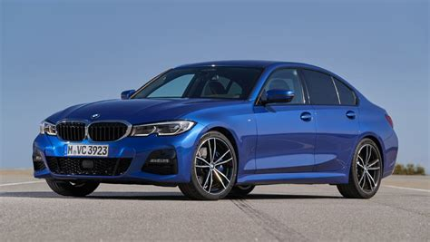 bmw 3 gt 2020 bmw 3 series 2019 pricing and spec confirmed car news
