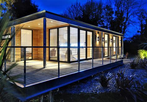 contemporary mobile homes ultra modern mobile home renovations modern modular home