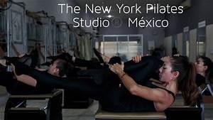 The New York Pilates Studio®️México - YouTube