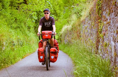 best european bike tours my 2016 bike tour packing list bicycle touring pro