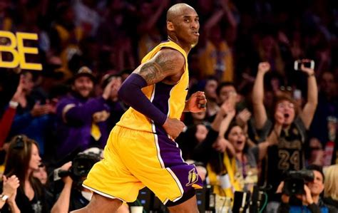 Kobe Bryant: A shooting record and a prolific finish - the ...