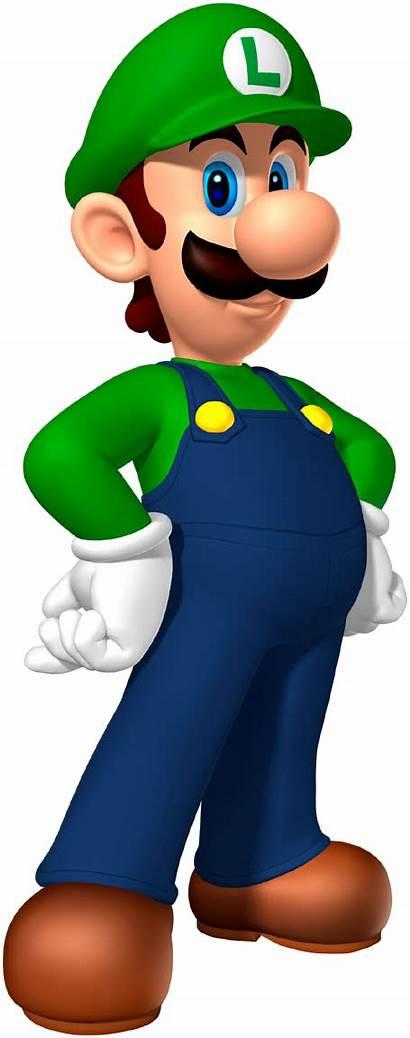 Luigi Mario Bros Wiki Wikia Imagenspng Sonic