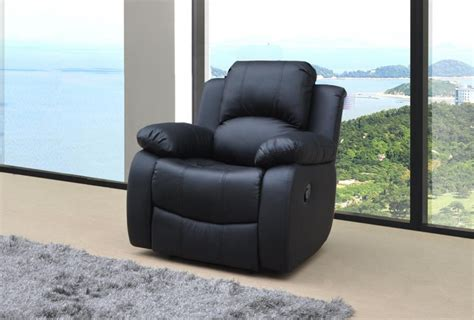 new lazy boy valencia bonded leather electric recliner