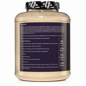 Weight Gainer Protein Supplement 8lb