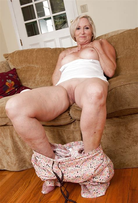 Impressive Old Perverts Are Posing Naked On Camera