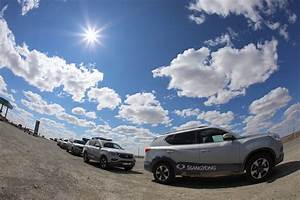 Ssangyong Rexton 2017 : 2017 ssangyong rexton goes on trans eurasia trail to reach uk ~ Maxctalentgroup.com Avis de Voitures
