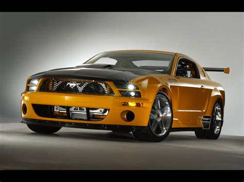 fast auto mustang gt