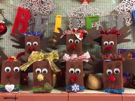 christmas craft ideas for teachers kindergarten gift ideas simply kinder