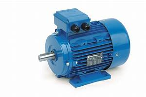Ac Electric Motors For Sale