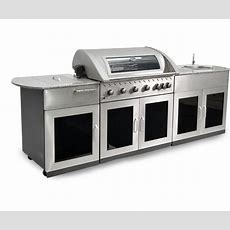 Matador 6 Burner Built In Bbq Checknowsco