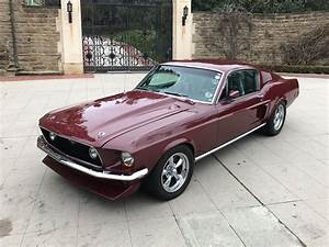 1968 Ford Mustang for Sale | ClassicCars.com | CC-935901