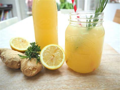 ginger juice lemon shot benefits minuman drinking pembakar lemak health jahe adalah juicing recipes nation why easiest probably popular most